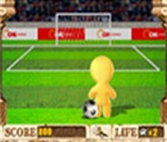 Flip Ball Game
